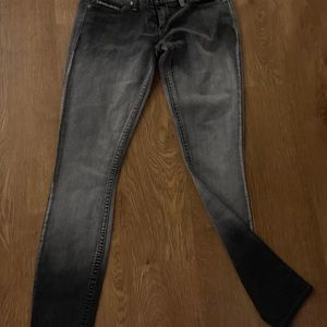 Express size 8 jeans . Excellent condition
